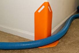 We Protect Your Walls With Corner Guards