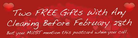 Valentinepostcardmorehearts
