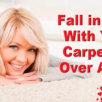 Fall In Love With Your Carpet Again!