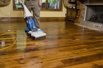 Hardwood Floor Cleaning Collierville TN