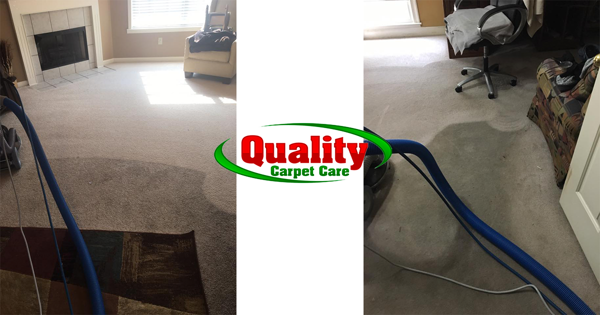 Carpet cleaning photo for Memphis TN 2