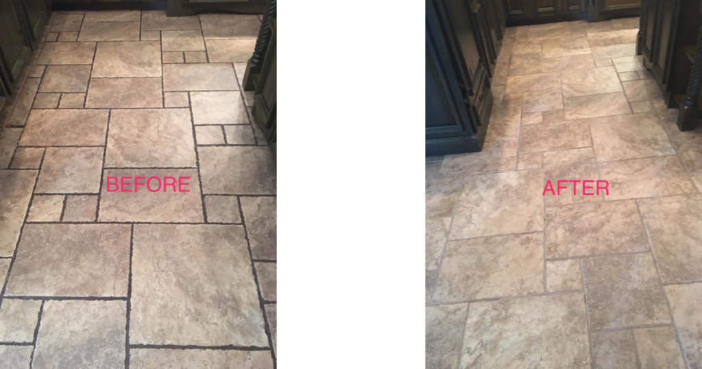 Tile and grout cleaning Memphis TN