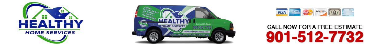 Healthy Home Services